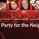 """Jacksonville Ministries Host """"House Party for the Neighbors!"""" on June 7"""