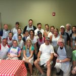 Replenish, Refresh, and Renew; CRM and the SBMC providing summer picnic to Jacksonville neighbors in need.