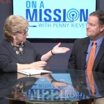 """On a Mission"" with Senator Aaron Bean"