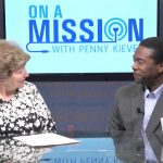 """On a Mission"" with Alvin Brown, Mayor of Jacksonville"