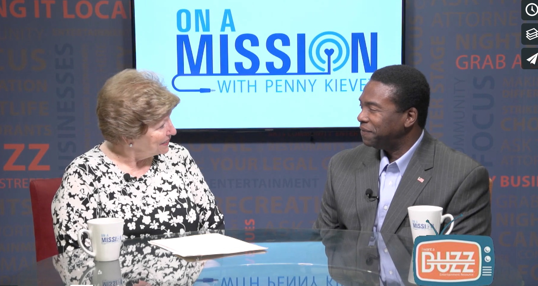 on a mission with mayor alvin brown